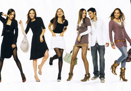 Интернет-магазины с самой модной одеждой
