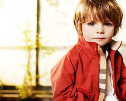 Бизнес детская одежда