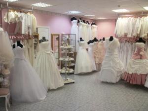 Wedding Saloon :: Свадебный салон, фото - Свадебные платья и